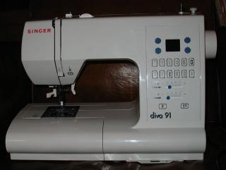 Diva 91